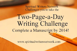Fall Writing Challenge