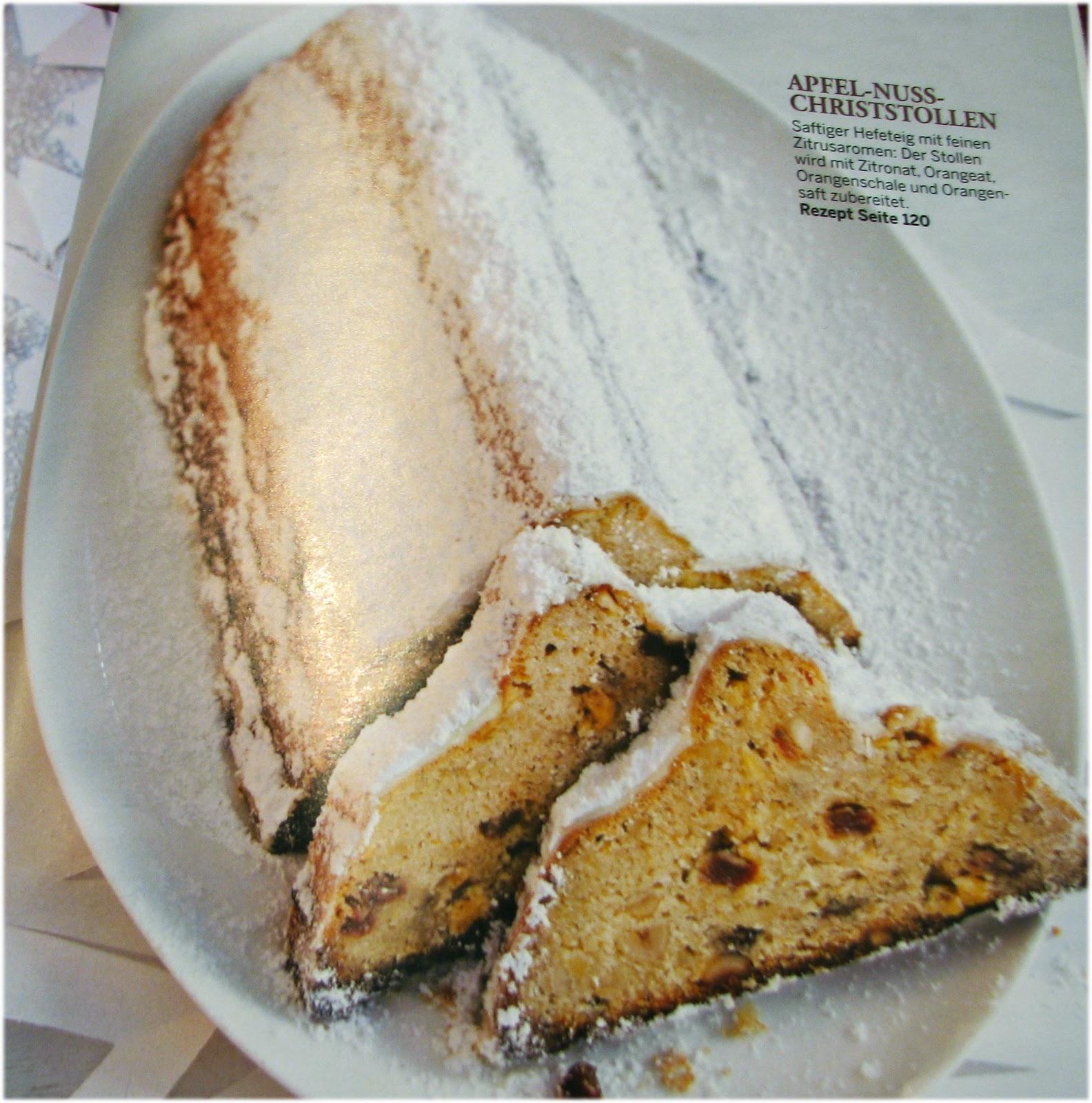 Пирог штолен рецепт с
