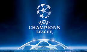 UEFA Champions League 2015/ 2016