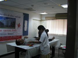 Blood Donor Day @ YOU: June 14, 2011