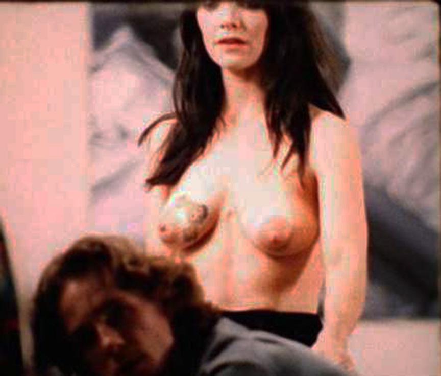 Kathryn Erbe Nude Fakes