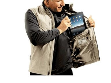 Creative iPad Clothing and Unusual iPad Compatible Clothing (10) 2