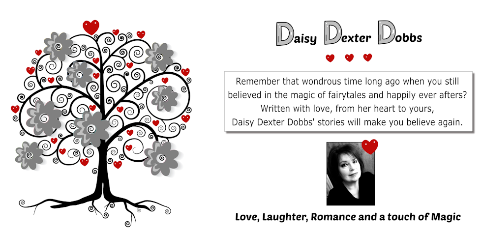 Daisy Dexter Dobbs
