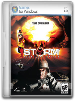 download Jogo Storm Frontline Nation