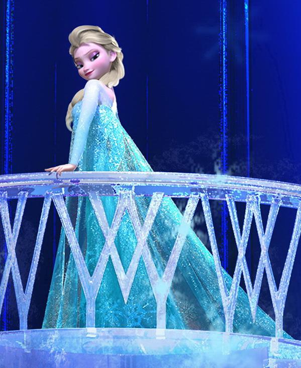 Nueva Película Frozen: El reino del Hielo Elsa+snow+queen+la+reina+de+las+nieves+forzen+el+reino+del+hielo+2013+clasico+disney+nueva+imagen+screencaps+captura+teaser
