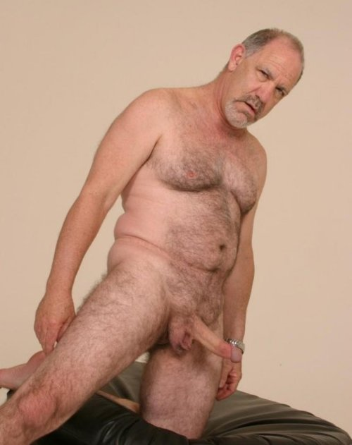 Mature men hairy gay porn magnificent