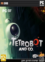 Tetrobot and Co PC Game SteamRip