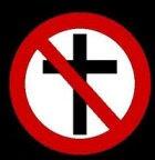 NO al crocifisso nei LUOGHI PUBBLICI