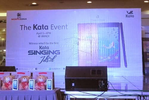 KATA Event on April 5, 2014