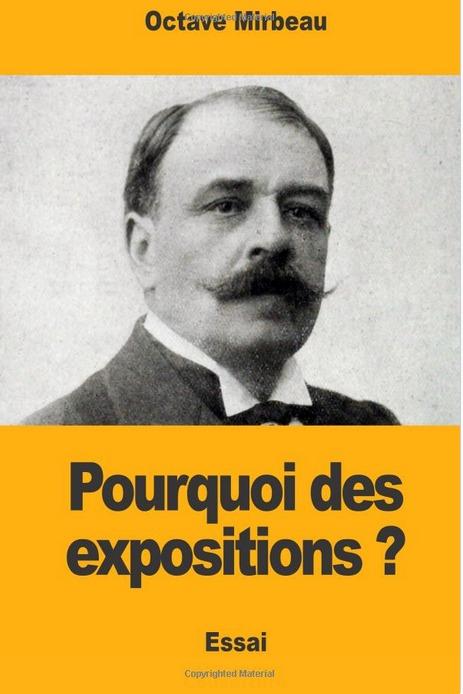 """""""Pourquoi des expositions ?"""", décembre 2017"""