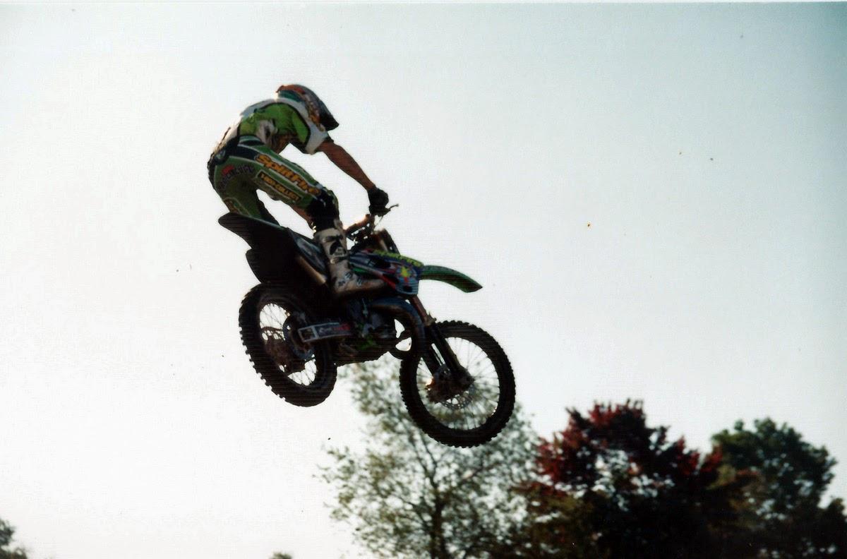 Nathan Ramsey Broome Tioga 1999