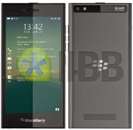 Harga Blackberry Z20 Terbaru 2015