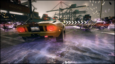Blur PC Game Screenshots 1