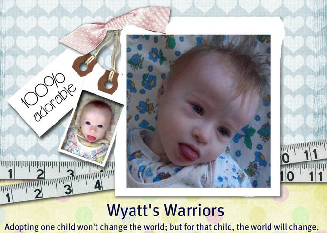 Wyatt's Warriors