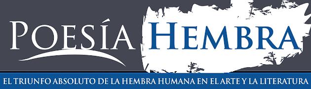 POESÍA HEMBRA