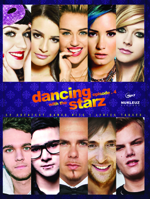 Download [Mp3]-[Hit Music Remix] Dancing with the Starz Esisode 4 4shared By Pleng-mun.com