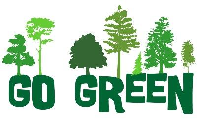 Go Green Guyz: Top Go Green Slogans and Recycling Slogans ...