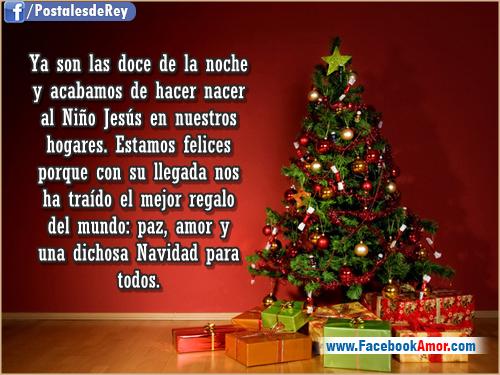 Frases Hermosas De Navidad Cristianas Etiquetate | frases