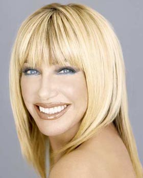 suzanne somers hairstyle : Suzanne Somers Blonde Hairstyles @ Celebrity Hair Cuts Proudly Powered ...