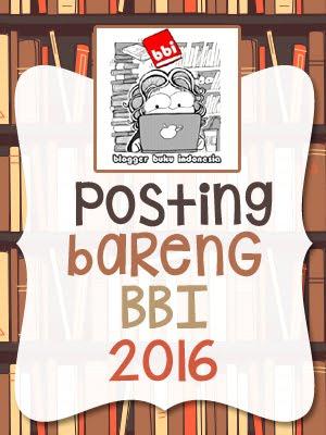 BBI Posting Bareng 2016