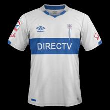 [Elige la mejor y la peor] Camisetas primera division 2015 Universidad%2BCat%C3%B3lica%2B-%2BLocal