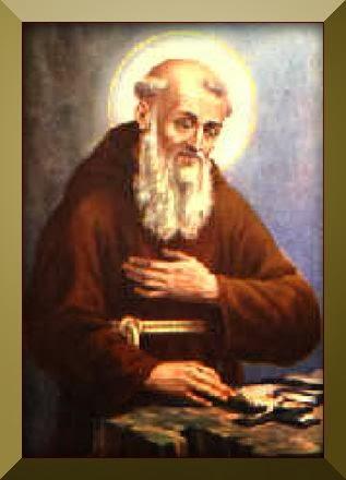 Saint Joseph of Leonissa