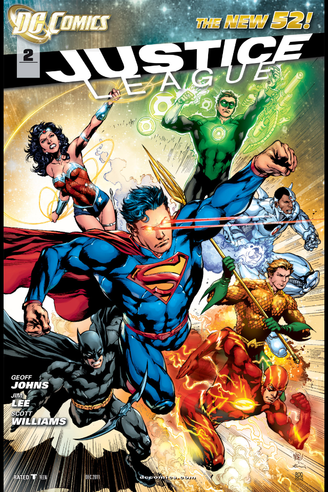 Incredible The New 52 Flash Justice League 2 Funny Birthday Cards Online Drosicarndamsfinfo
