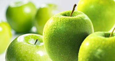 Jenis Apel Manalagi  lokal