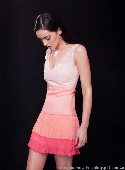 la cofradia vestidos verano 2013 moda 2013