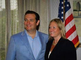 State Director Ted Cruz for President