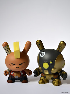 huck gee post apocalyptic dunnys