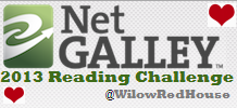 2013 NetGalley Challenge