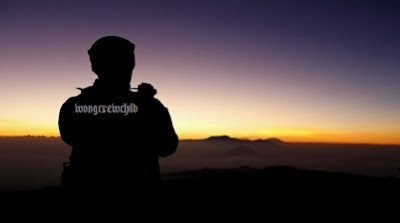 waktu sunrise di b29