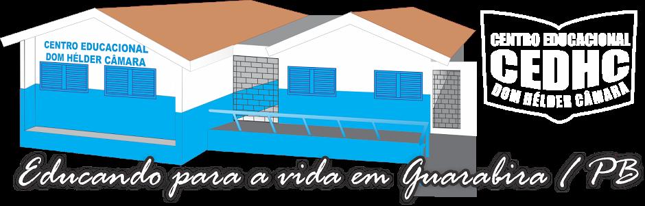CEDHC - GUARABIRA