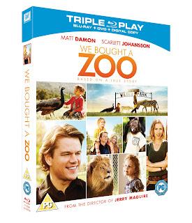 Fox, family film, review