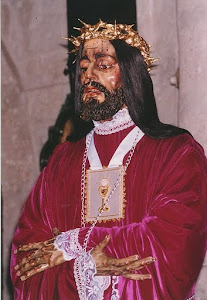 Galería de Fotos de Jesús Cautivo de Arequipa