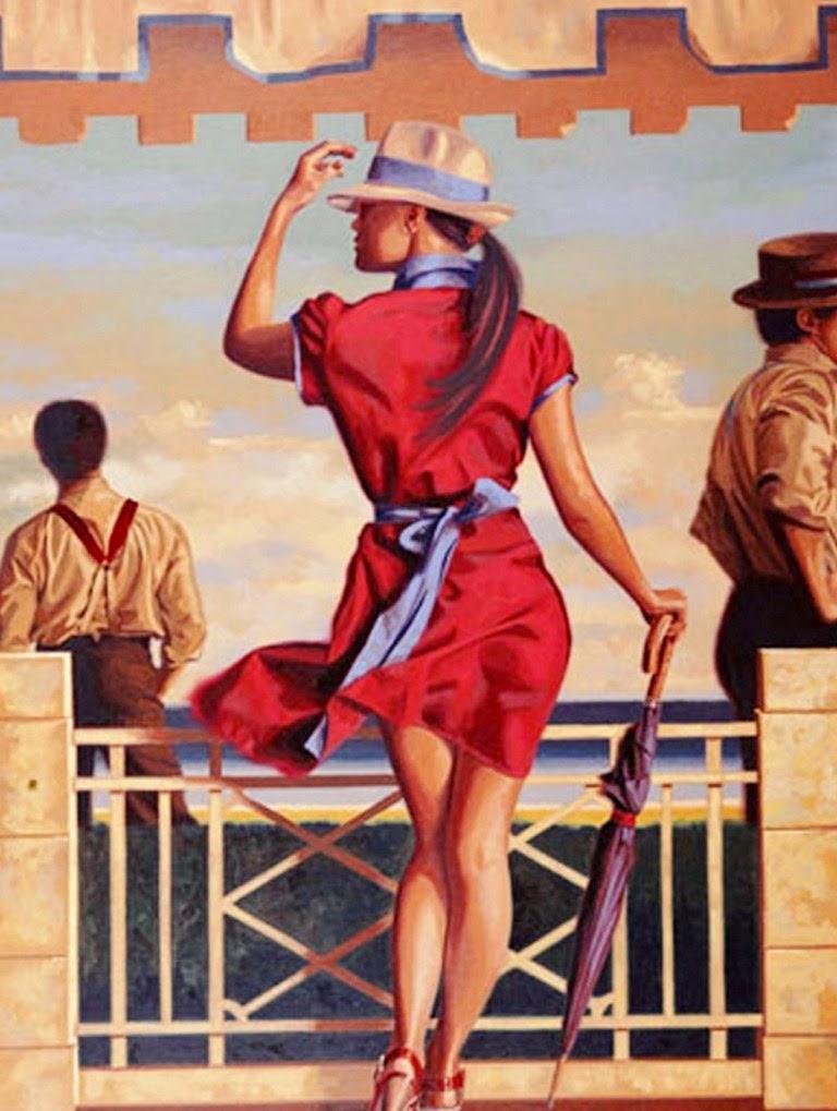 mujeres-de-espalda-pintadas-al-oleo