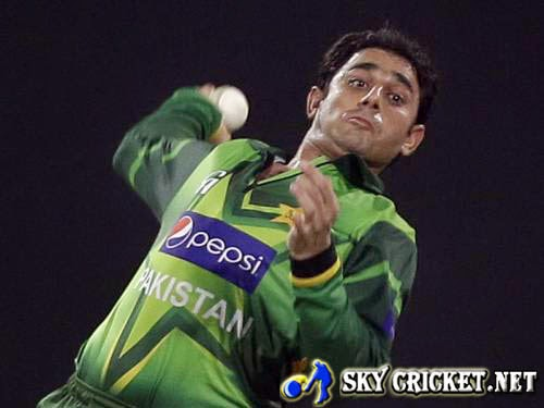 Ajmal said its getting hard for bowlers in T20 and ODI
