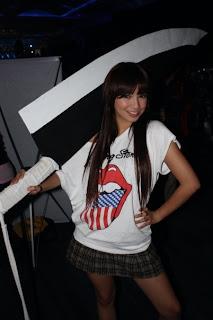 beautiful filipina actress ryza cenon 03