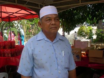 Encik Murani bin Haji Amin