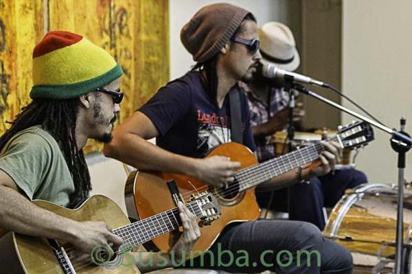 Skygrass - Reggae Band http://jinglejanglejungle.blogspot.com/2014/12/skygrass.html
