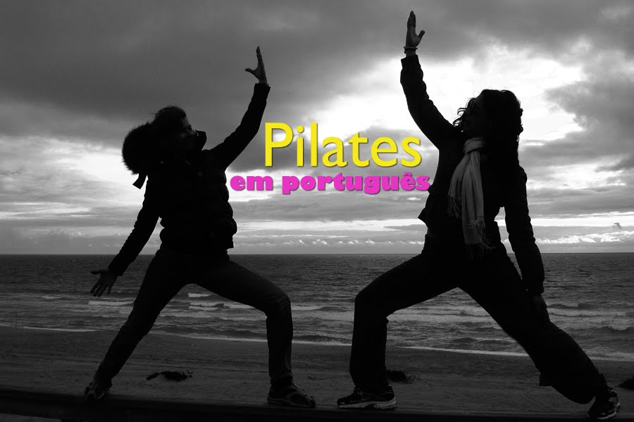 Pilates Em Português