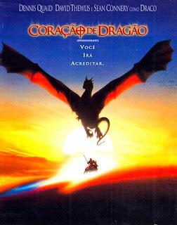Coração de Dragão - DVDRip Dublado