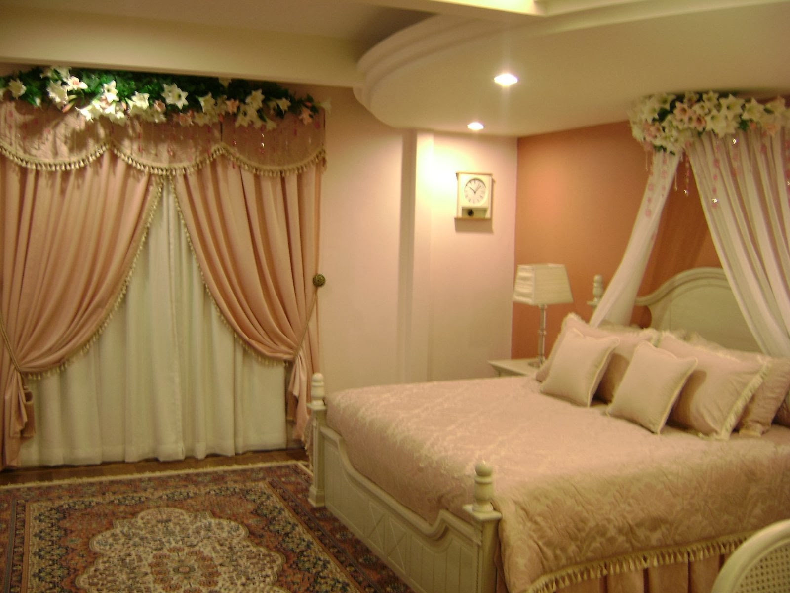 Bedroom Design Ideas Pakistan