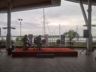 #JBWRF Danga Bay Marina Club