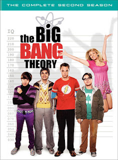 descargar la teoria del big bang temporada 3 latino