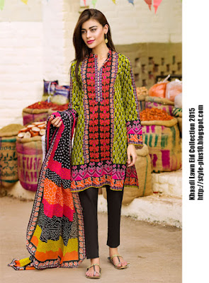 a15231a-khaadi-lawn-eid-collection-2015-three-piece