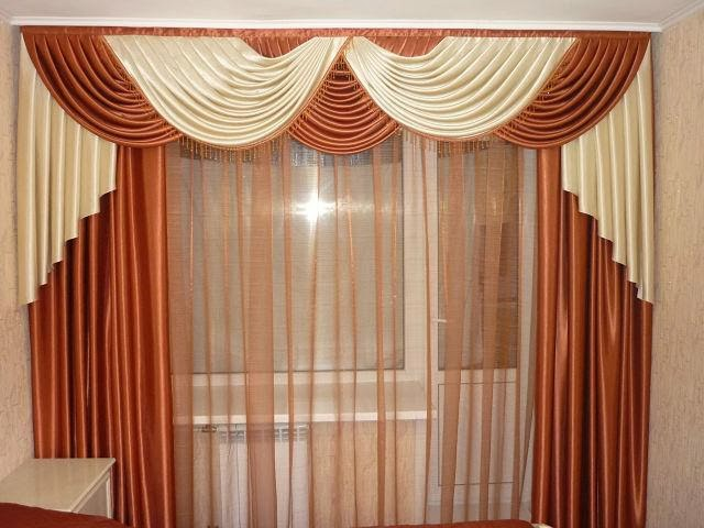 Living Room Curtains And Drapes Part 59