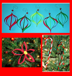 http://learningideasgradesk-8.blogspot.com/2012/12/handmade-christmas-ornament-crafts.html