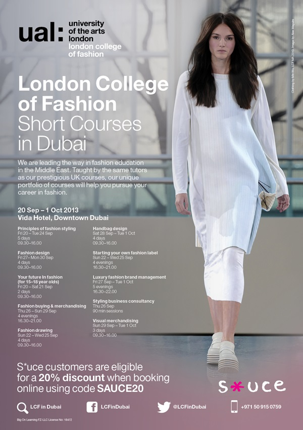 Fashion design short courses london 19